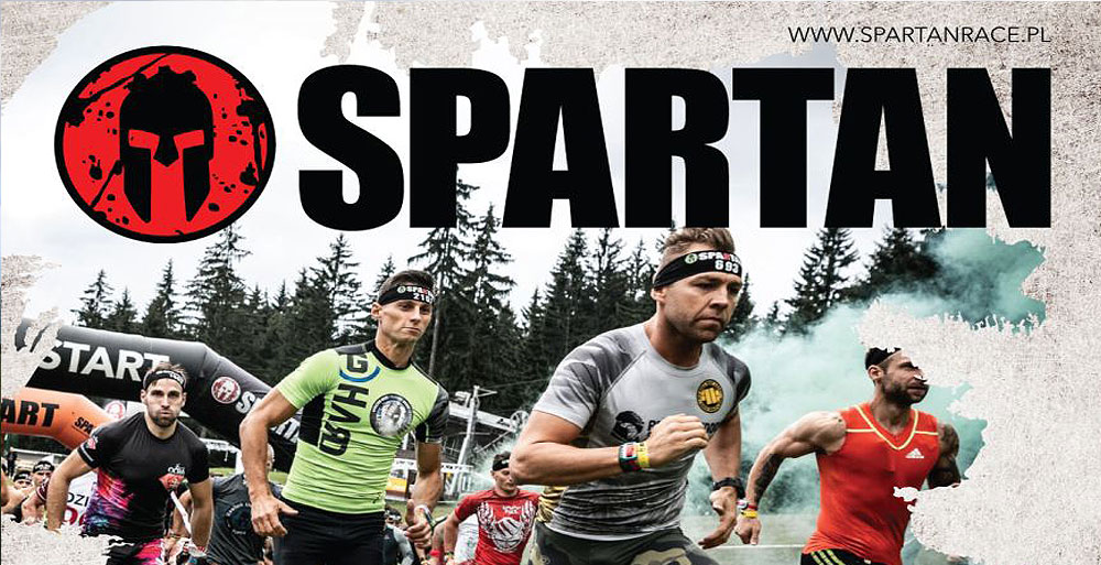 Spartan Race 24-25 sierpnia w Krynicy photo