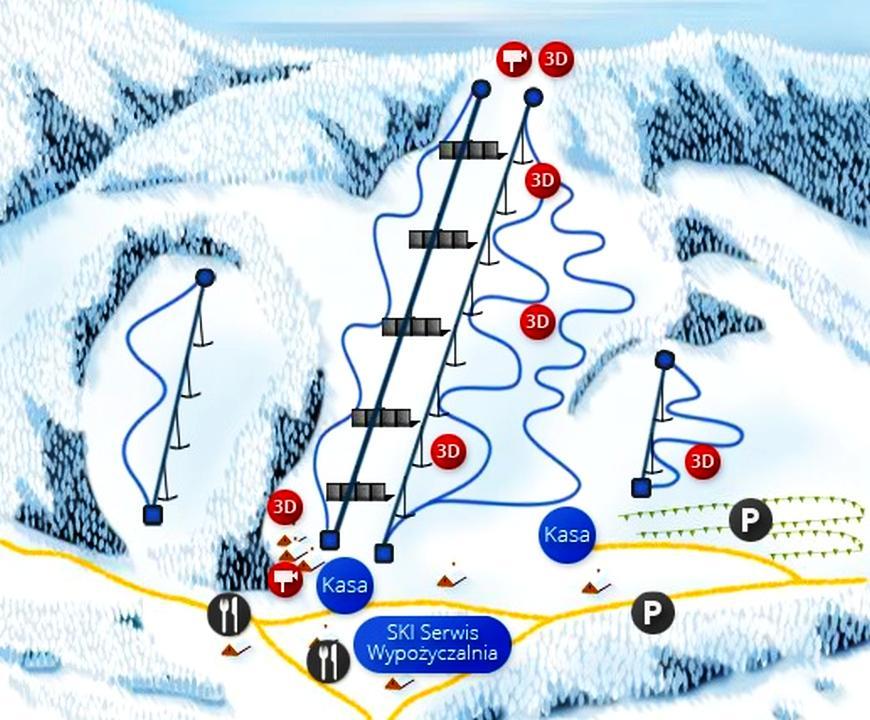 Slotwiny-mapa-narciarska
