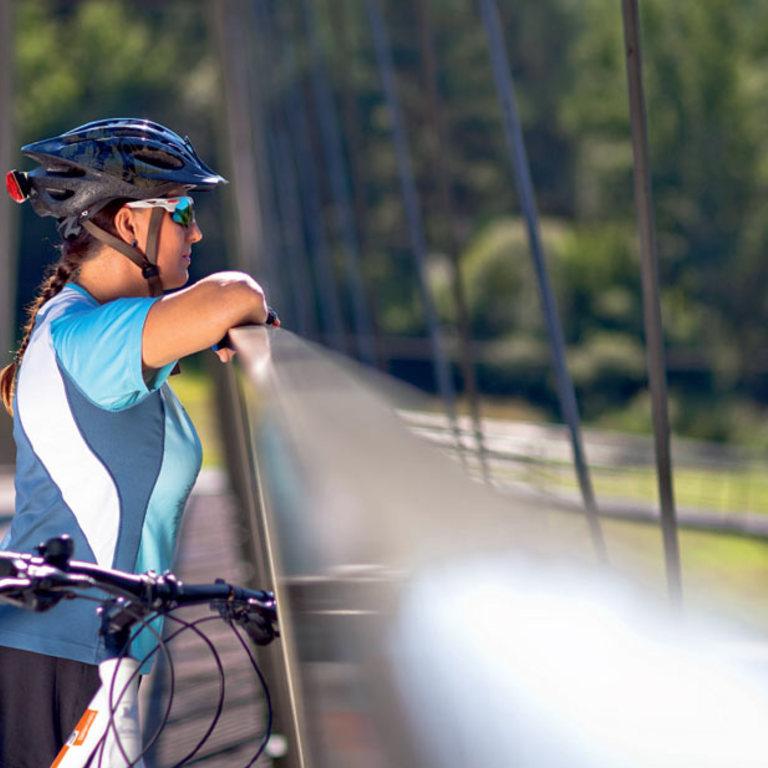 VeloKrynica Trasy rowerowe