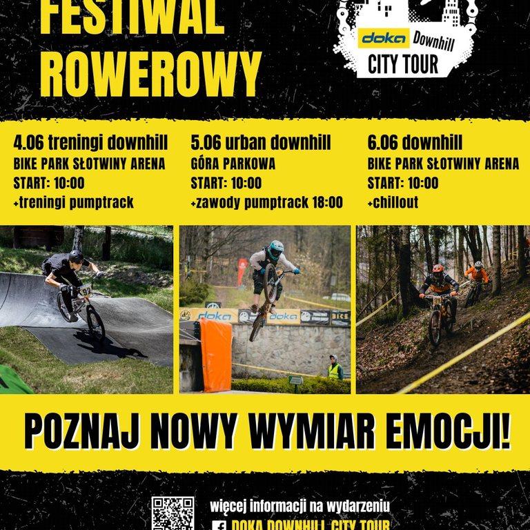 Ekstremalny Festiwal Rowerowy