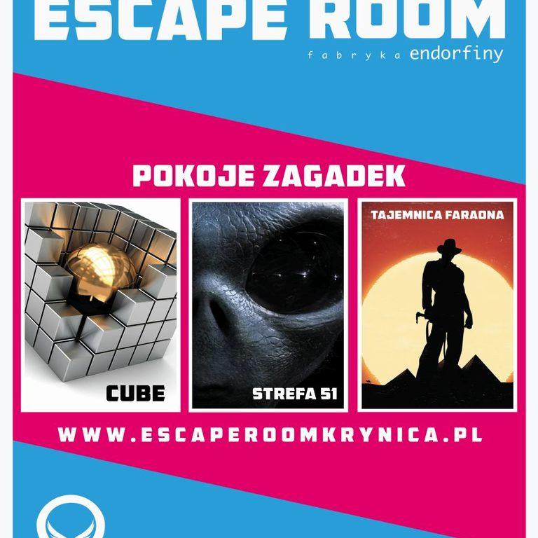 EscapeRoom Krynica-Zdrój