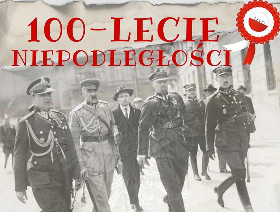 Program Obchodów Dnia Niepodległości w Krynicy-Zdrój photo