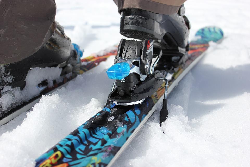 Master-ski dla miejscowych za darmo do końca sezonu