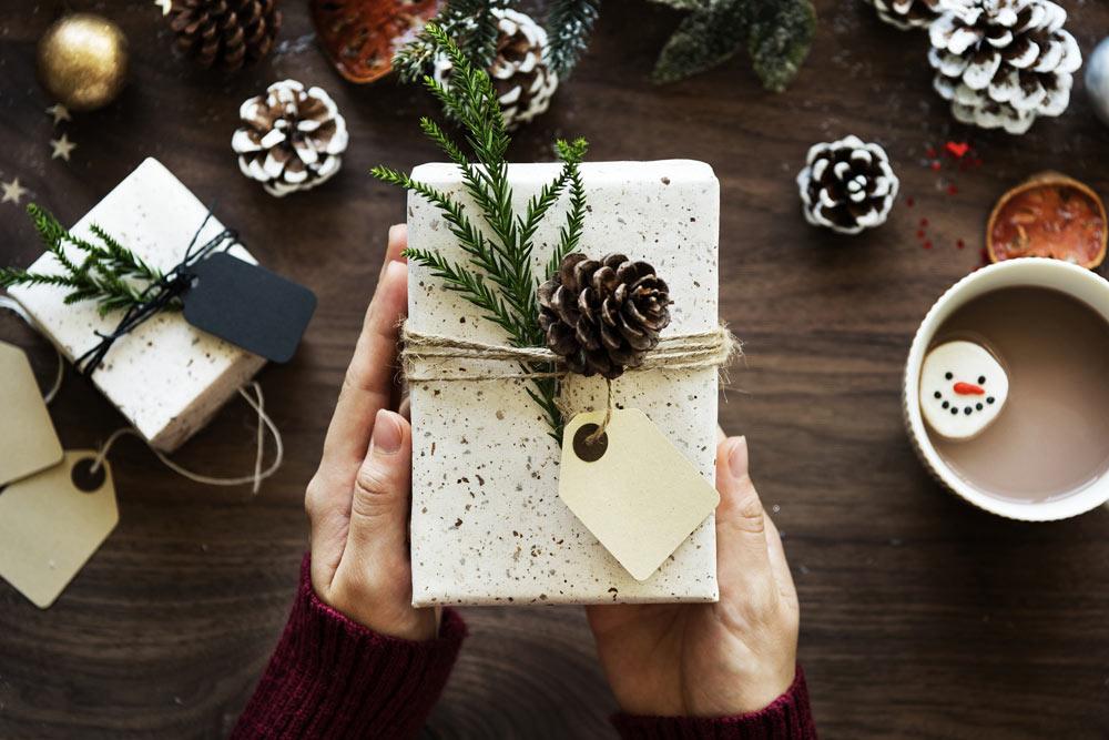 Kiermasz w Muszynie Bożonarodzeniowy photo