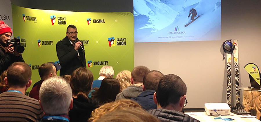 Otwarcie Sezonu Zimowego 2018/2019 w Małopolsce photo