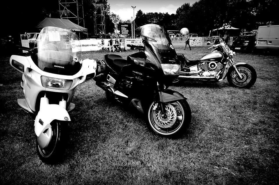 Rozpoczęcie Sezonu Motocyklowego photo