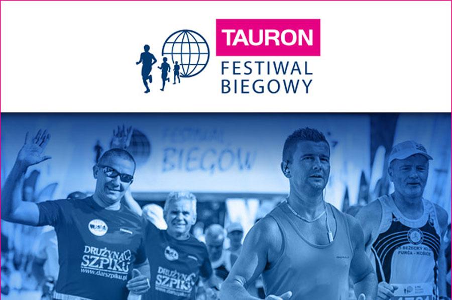 Festiwal Biegowy - utrudnienia photo