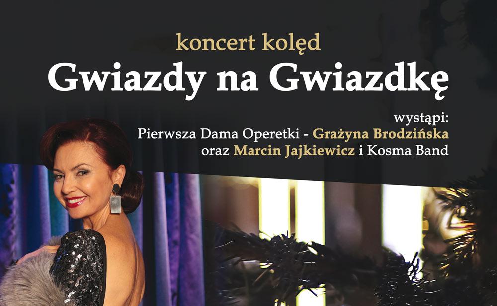 Koncert kolęd Gwiazdy na Gwiazdkę photo