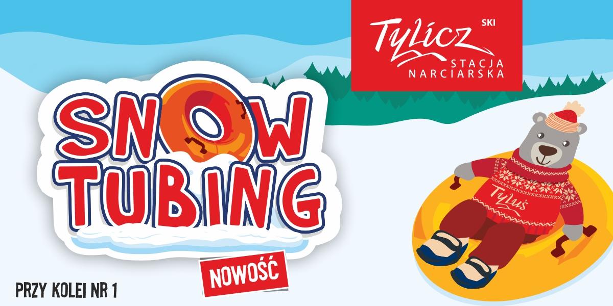 SnowTubing na stacji narciarskiej Tylicz-SKI photo
