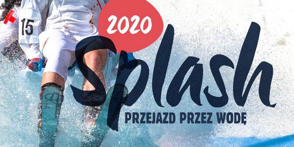 Słotwiny Arena - Splash – czyli przejazd przez wodę! photo