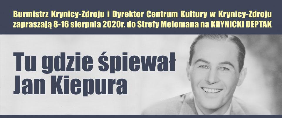 Festiwal Kiepury - strefa melomana photo