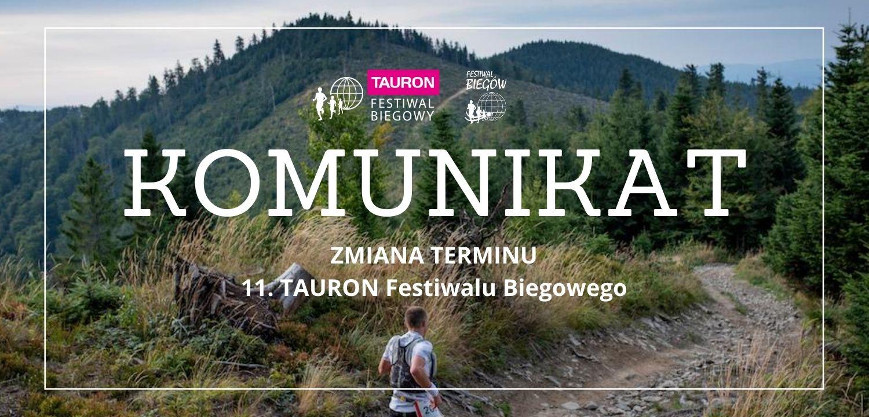 Festiwal Biegowy w nowym terminie 2-4 października photo