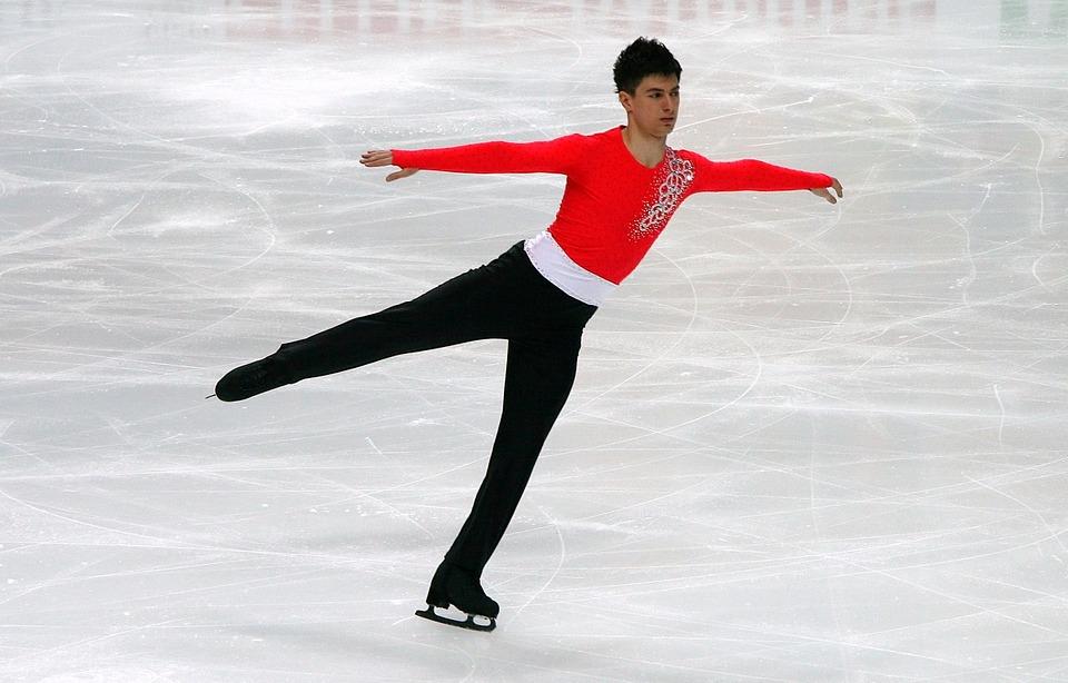 XXVII Ogólnopolska Olimpiada Młodzieży w Łyżwiarstwie Figurowym photo