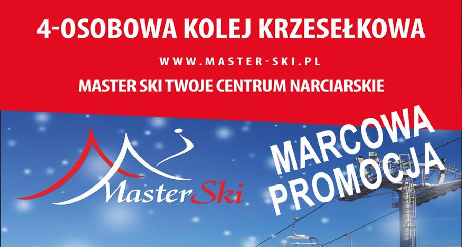 TYLICZ SKI - promocja w marcu photo
