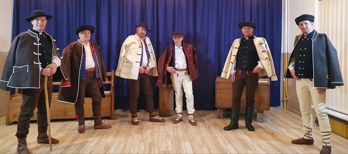 Pogranicze - grupa śpiewacza zdobyła główną nagrodę w postaci