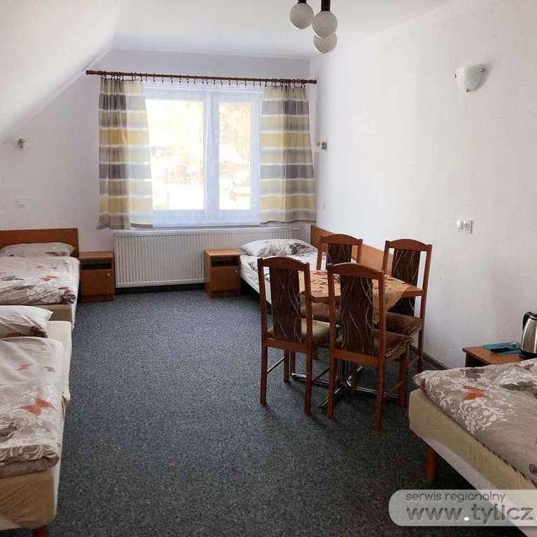 Willa Tokarczyk - pokoje - zdjęcie 603