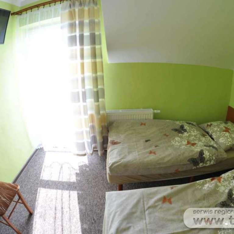 Willa Tokarczyk - pokoje - zdjęcie 605