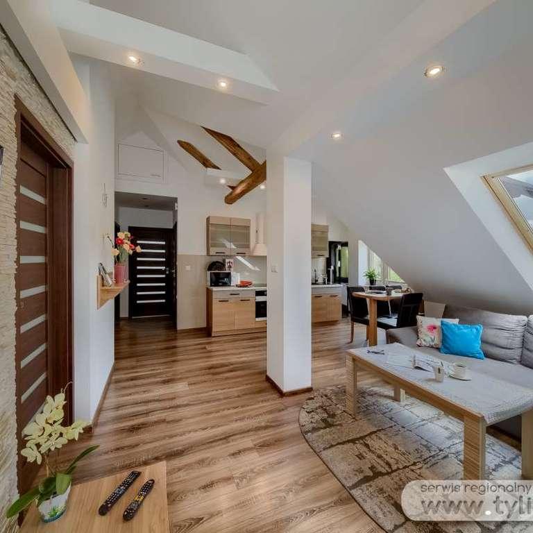 Apartament Rynek - zdjęcie 612