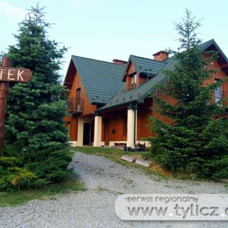 Villa Bartek - zdjęcie 621